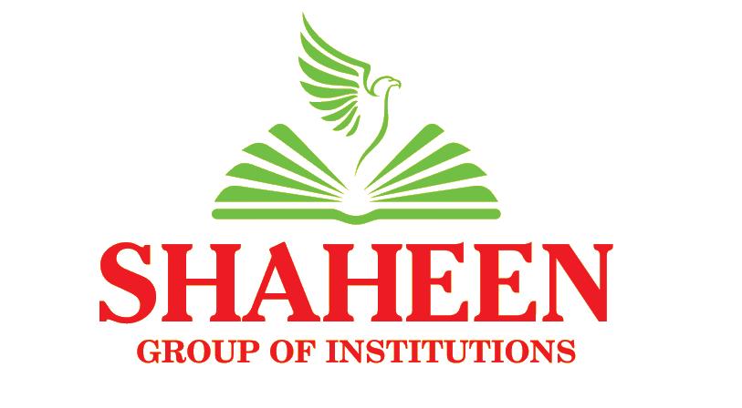 Shaheen Logo